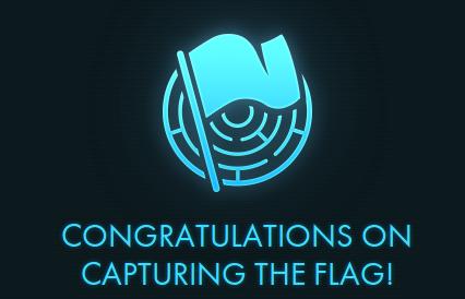CTF 2.0 Congratulations